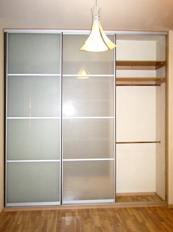 Всё о мебели шкаф купе в спальню
