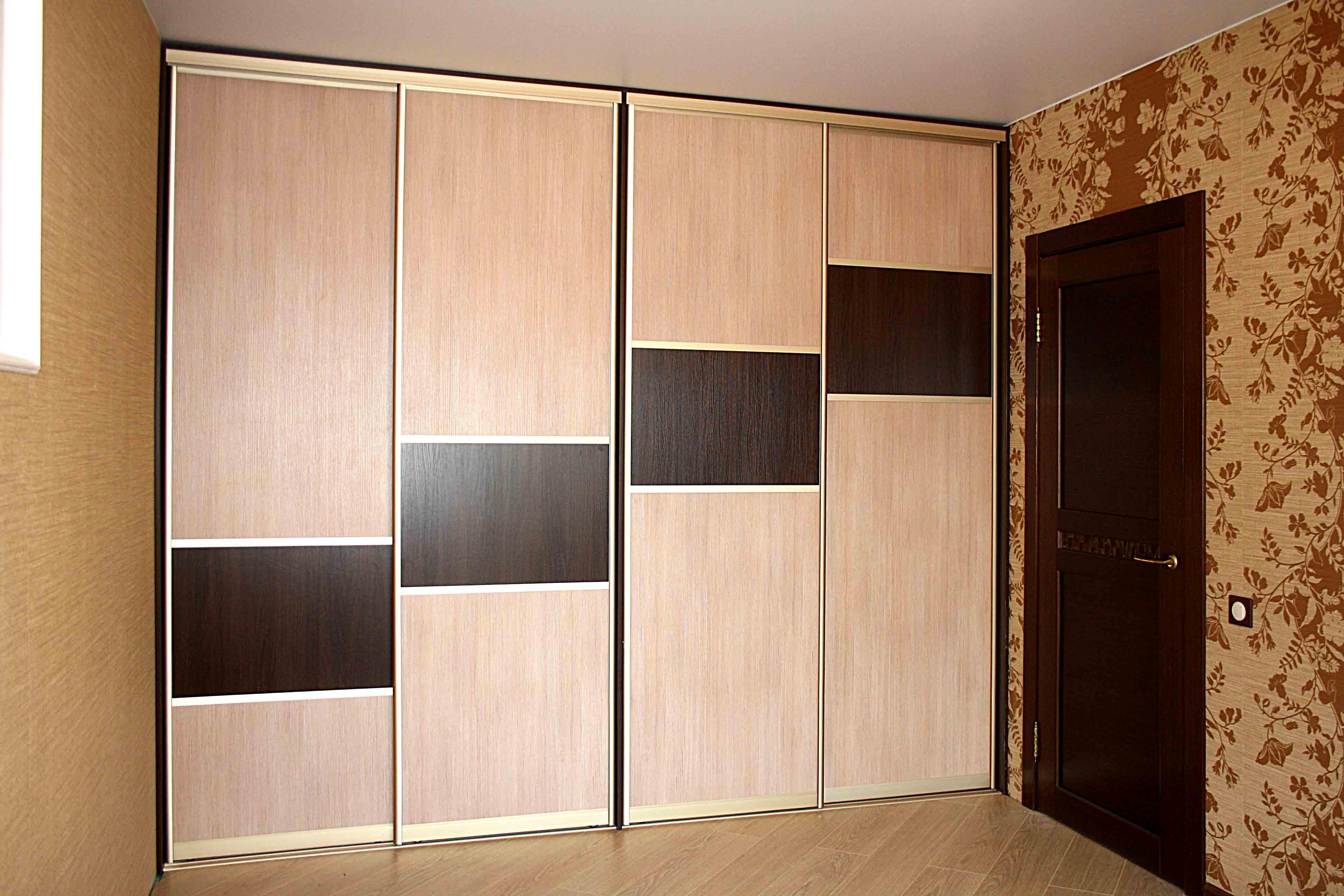 Шкафы-купе в тольятти. установка и производство холдинг стро.